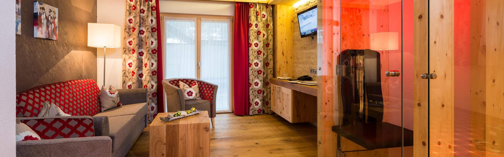 double room alpenrose