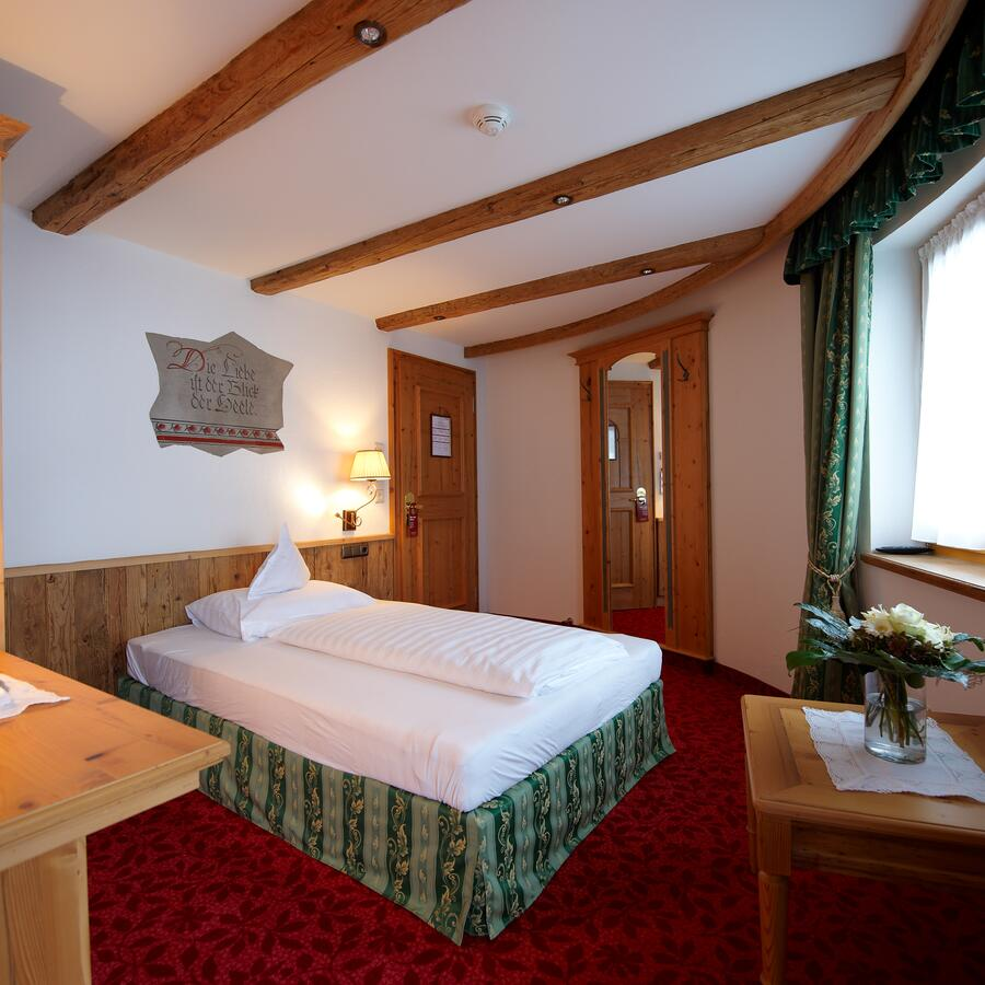 single room ischgl