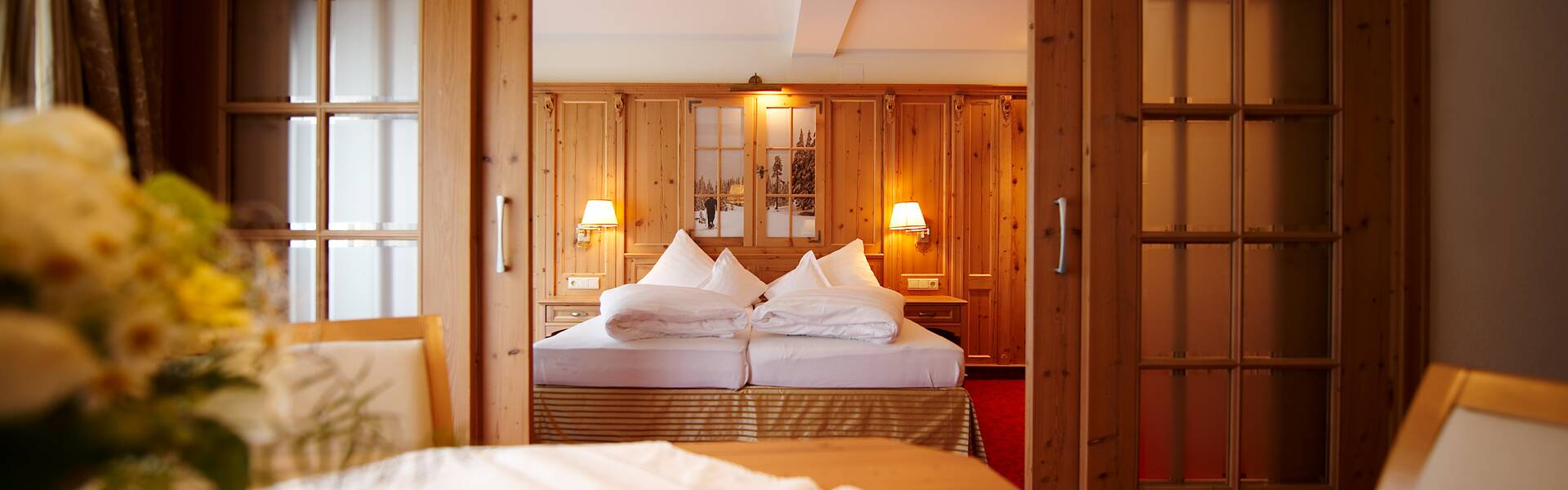 junior suite ischgl