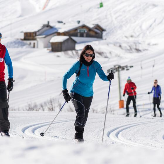 cross-country-skiing ischgl