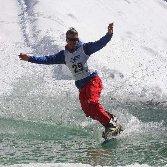 watersurf contest ischgl