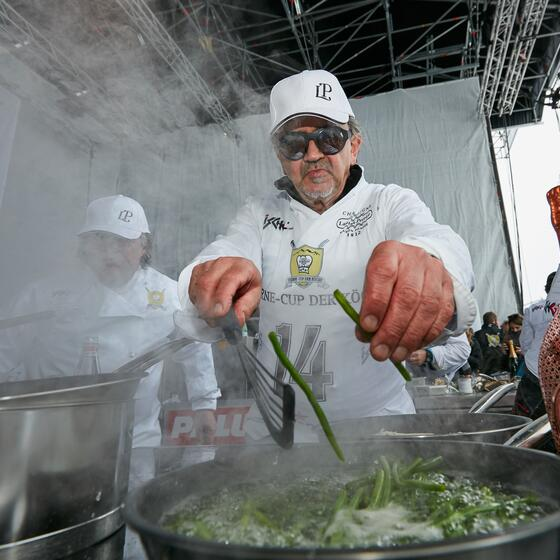 culinary event ischgl
