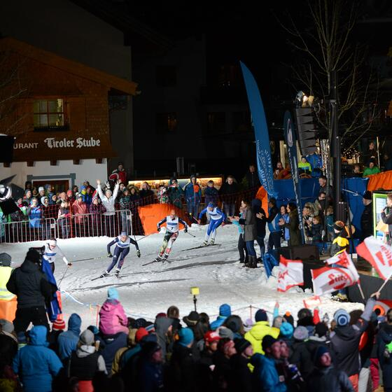 night race ischgl