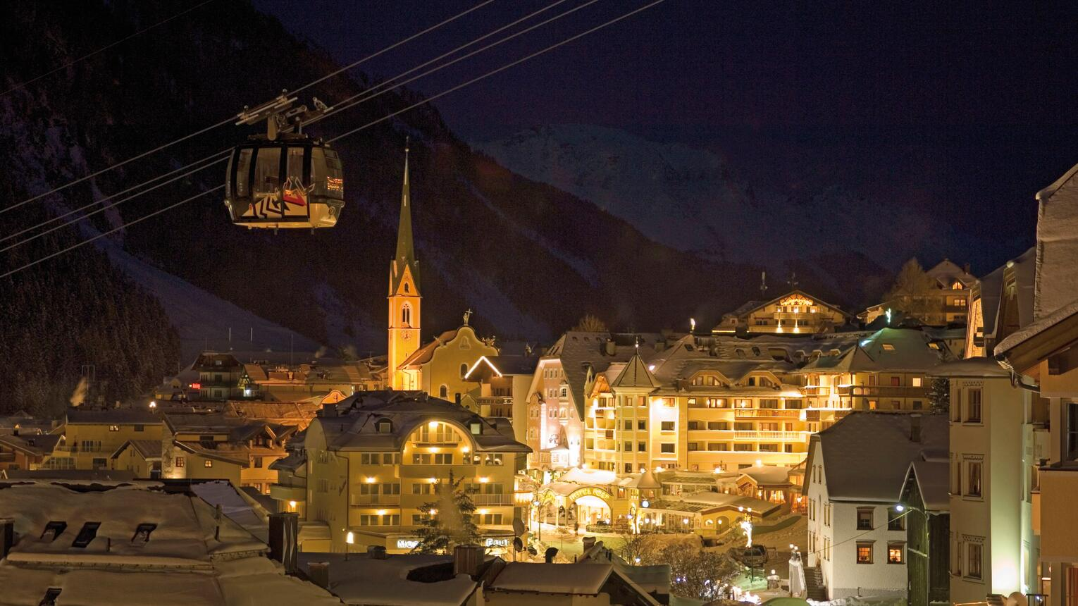 ischgl im advent